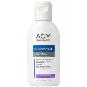 ACM Novophane DS Šampon proti lupům 125 ml