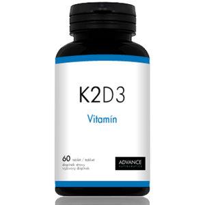 ADVANCE K2D3 60 tablet
