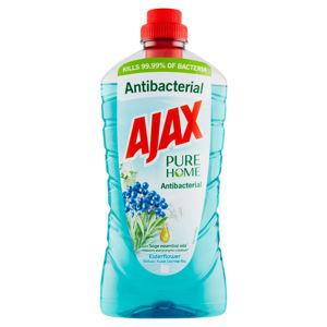 AJAX Pure Home Eldelflower Antibakteriální univerzální čisticí prostředek 1000 ml