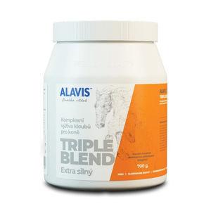 ALAVIS Triple Blend Extra silný pro koně 700 g