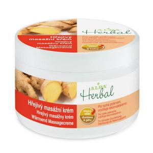 ALPA Herbal hřejivý masážní krém 50 ml