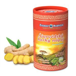 Ajurvédské doplňky stravy