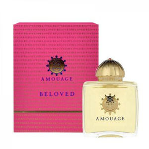 Amouage Beloved Parfémovaná voda 100ml