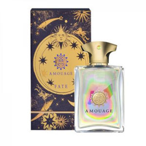 Amouage Fate for Men Parfémovaná voda 100ml