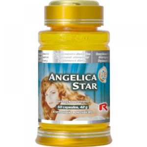 STARLIFE Angelica Star 60 tablet