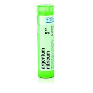 BOIRON Argentum Nitricum CH5 4 g