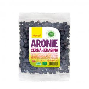 WOLFBERRY Aronie 100 g BIO