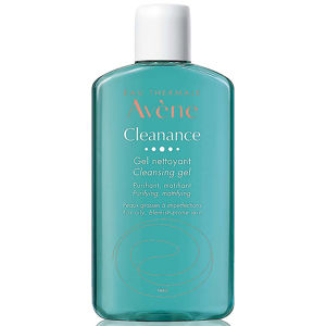 AVÉNE Cleanance Čisticí gel 200 ml