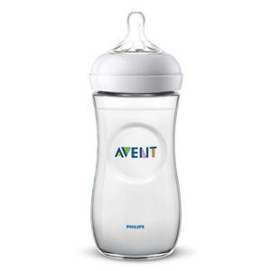 PHILIPS AVENT Láhev Natural 330 ml