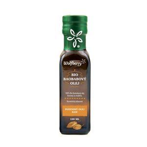 WOLFBERRY Baobabový olej BIO 100 ml