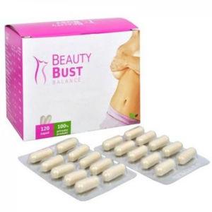 NATURAL MEDICAMENTS bylinný extrakt pro ženy 120 kapslí