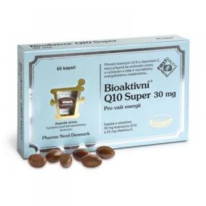 PHARMA NORD Bioaktivní Q10 Super 60 tablet