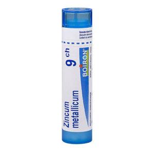 BOIRON Zincum Metallicum CH 9 4 g