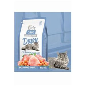 BRIT Care Cat Daisy I´ve to control my Weight 400 g