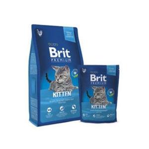 BRIT Premium Cat Kitten 800 g