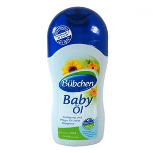 BÜBCHEN Baby olej pro kojence 200 ml