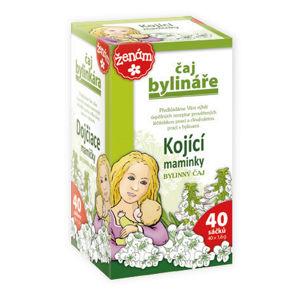 BYLINÁŘ Čaj pro kojící maminky 40x1,6 g