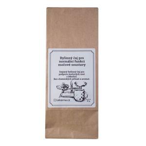 Bylinný čaj pro normální funkci močové soustavy s lékořicí od LÉKÁRNA.CZ 50 g