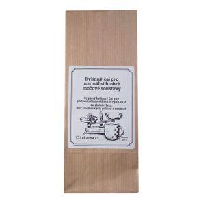 Bylinný čaj pro normální funkci močové soustavy se zlatobýlem od LÉKÁRNA.CZ 50 g
