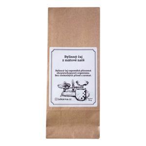 Bylinný čaj z mátové natě od LÉKÁRNA.CZ 50 g