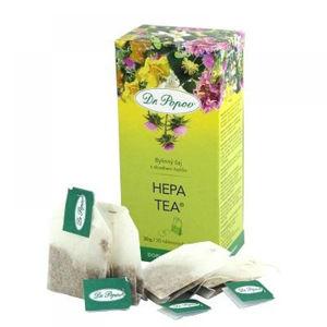 DR. POPOV Hepa tea 30 g