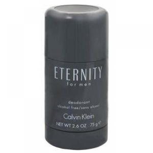 CALVIN KLEIN Eternity For Men Deostick 75 ml