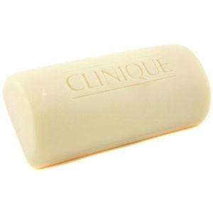 CLINIQUE Facial Soap Mild 100 g Suchá smíšená pleť