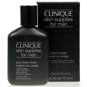 Clinique Skin Supplies For Men Post Shave Healer  75ml Všechny typy pleti