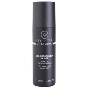 COLLISTAR Men 24 Hour Freshness Deo 100 ml
