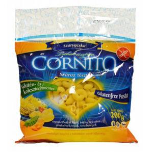 CORNITO bezlepkové těstoviny kolínka 200 g