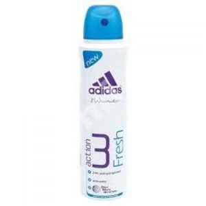 ADIDAS Women deo spray 150 ml Fresh