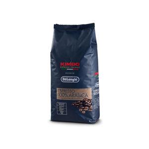 DELONGHI 100 % Arabica zrnková káva 1 kg