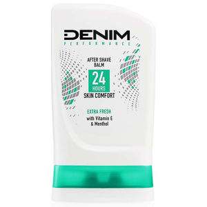 DENIM Performance Extra Fresh balzám po holení 100 ml