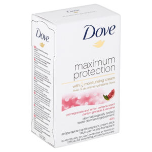 DOVE Max Protection Fresh Granátové jablko 45 ml
