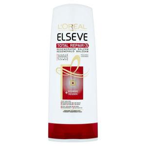L'OREAL Elseve Total Repair 5 Balzám na vlasy 400 ml