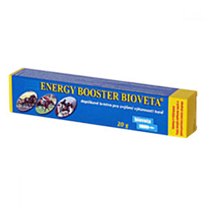 BIOVETA Energy Booster 20 g
