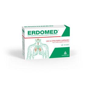 ERDOMED Granule 225 mg 20 sáčků