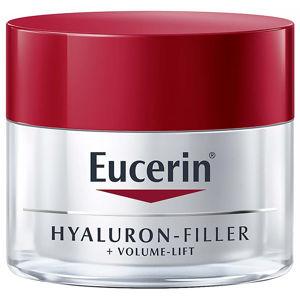 EUCERIN HYALURON-FILLER + VOLUME LIFT Remodelační denní krém pro normální a smíšenou pleť 50 ml