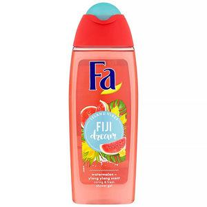 FA Island Vibes Fiji Dream sprchový gel 250 ml