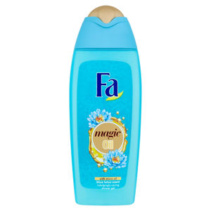 FA Sprchový gel Magic Oil Blue Lotus 400 ml