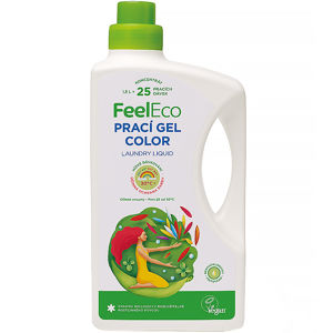 FEEL ECO Color Prací gel 1,5 l