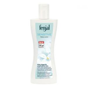 FENJAL Sensitive Tělové mléko 400ml