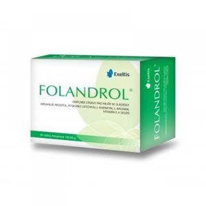 EXELTIS Folandrol 30 sáčků