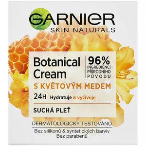 GARNIER Skin Naturals Botanical krém s květovým medem 50 ml