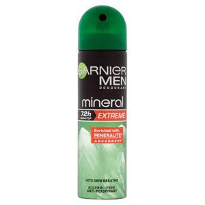 GARNIER Men Mineral Extreme deodorant 150 ml