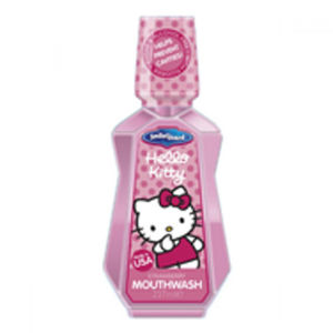 Hello Kitty ústní voda 250 ml