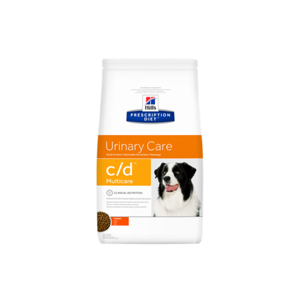 Hill's Prescription Diet™ c/d™ Canine Multicare Chicken 2 kg