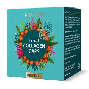 HIMALYO Tibet Collagen Caps 100 ks