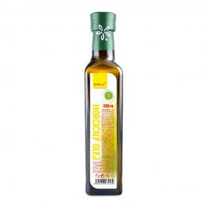 WOLFBERRY Hořčičný olej 250 ml