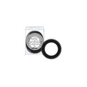 INVISIBOBBLE Tenká spirálová gumička do vlasů Stay Gold 3 ks